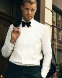 British actor model David Frampton by Gregg Stone