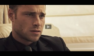 silenced british actor david frampton short film trailer