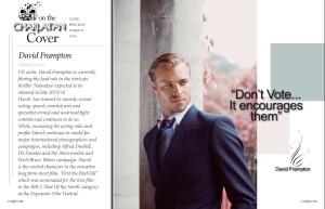 David-Frampton-British-actor-cover-Charlatan-Magazine