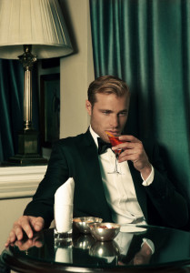 bond jermyn street british actor david frampton by gregg stone