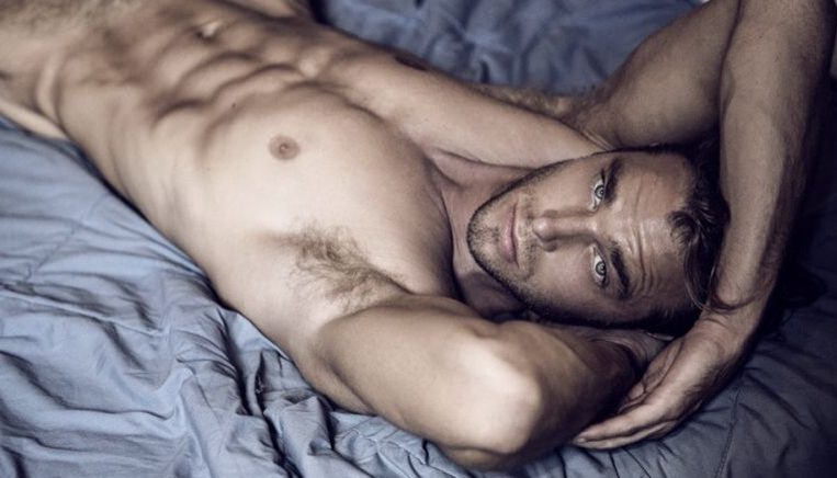topless david frampton photographed by leonardo corredor