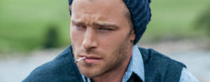 british actor model david frampton ds dundee campaign scotland