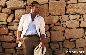 british actor model david frampton ds dundee campaign cyprus