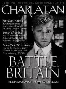 lord of the manor david frampton cover charlatan mag